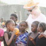 Theresa Prem will sich besonders um Kinder kümmern